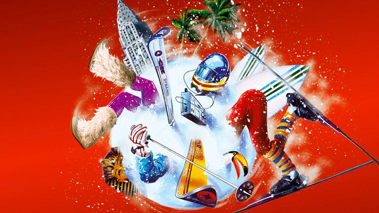 Vacanze Di Natale 1983 Frasi Celebri.Super Vacanze Di Natale 2017 Mymovies It