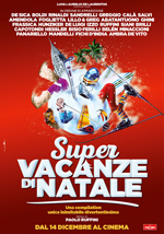 Trailer Super Vacanze di Natale