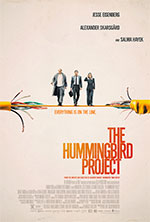 Poster The Hummingbird Project  n. 0