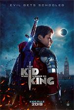 Poster Il ragazzo che diventerà Re  n. 1