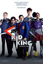Poster Il ragazzo che diventerà Re  n. 2