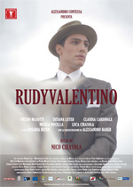 Poster Rudy Valentino  n. 0