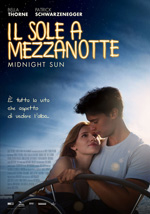 Poster Il sole a mezzanotte - Midnight Sun  n. 0