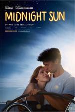 Poster Il sole a mezzanotte - Midnight Sun  n. 1