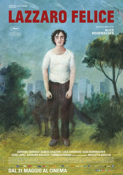 Lazzaro Felice - Film (2018) - MYmovies.it