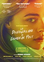 Trailer La Diseducazione di Cameron Post