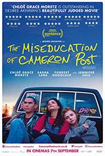 Poster La Diseducazione di Cameron Post  n. 2