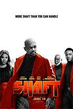 Trailer Shaft
