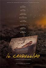 Trailer Il Cardellino