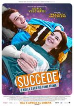 Poster Succede  n. 0