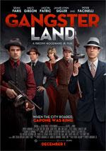 Trailer Gangster Land