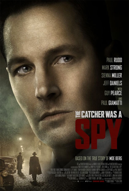 Trailer The Catcher Was a Spy