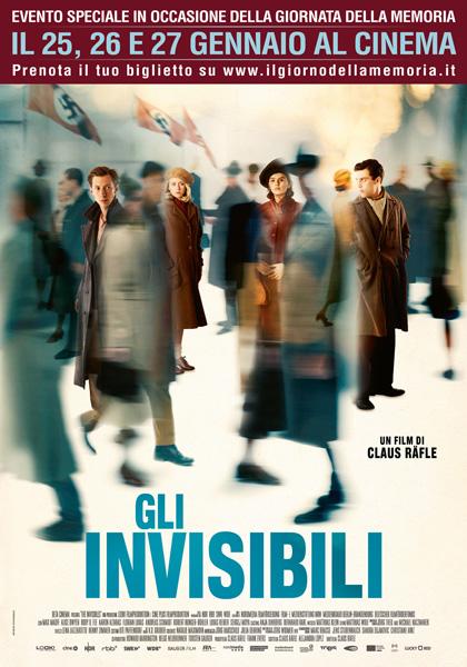 Trailer Gli Invisibili