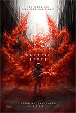 Poster Captive State  n. 1
