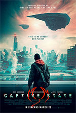 Poster Captive State  n. 3