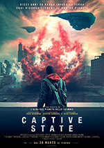 Poster Captive State  n. 4