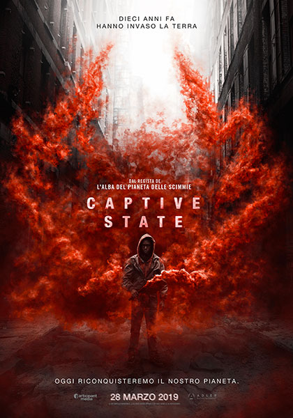 Trailer Captive State