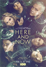 Trailer Here and Now - Una famiglia americana