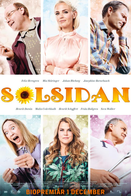 Trailer Solsidan
