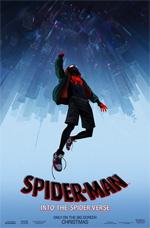 Poster Spider-Man - Un Nuovo Universo  n. 2