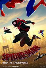 Poster Spider-Man - Un Nuovo Universo  n. 3