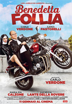 Trailer Benedetta follia