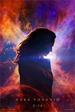 Poster X-Men - Dark Phoenix  n. 1