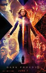 Poster X-Men - Dark Phoenix  n. 2
