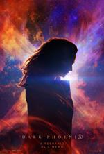 Poster X-Men - Dark Phoenix  n. 3