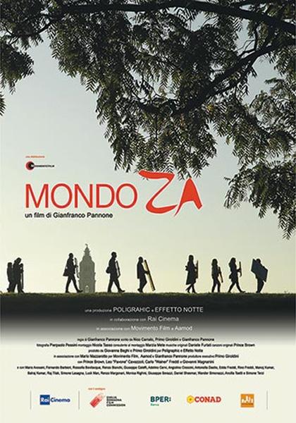Trailer Mondo Za