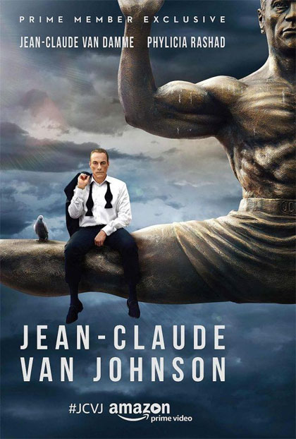 Trailer Jean-Claude Van Johnson