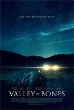 Trailer Valley of Bones
