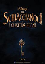 Poster Lo Schiaccianoci e i Quattro Regni  n. 3