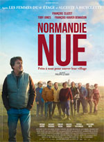 Trailer Normandie Nue