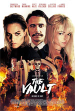 Trailer The Vault