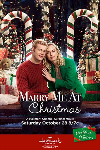 Una Tata Per Natale Streaming.Sposami A Natale 2017 Mymovies It
