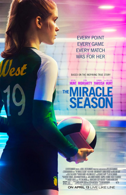 Trailer The Miracle Season
