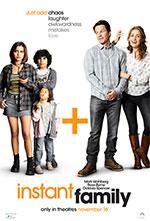 Poster Instant Family  n. 0