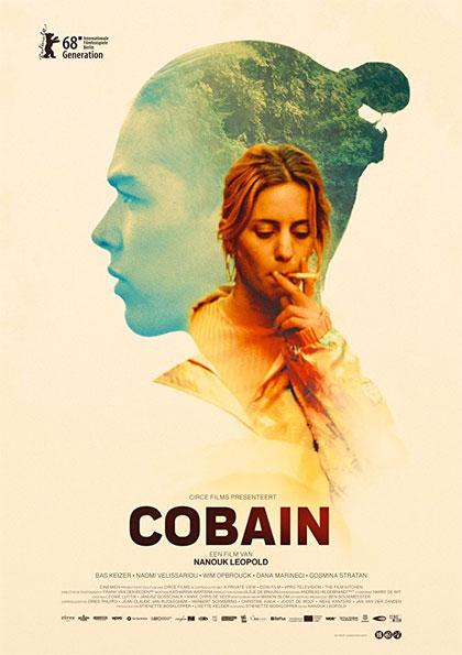 Trailer Cobain