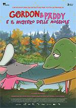 Poster Gordon & Paddy e il Mistero delle Nocciole  n. 0