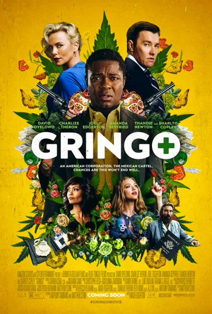 Trailer Gringo