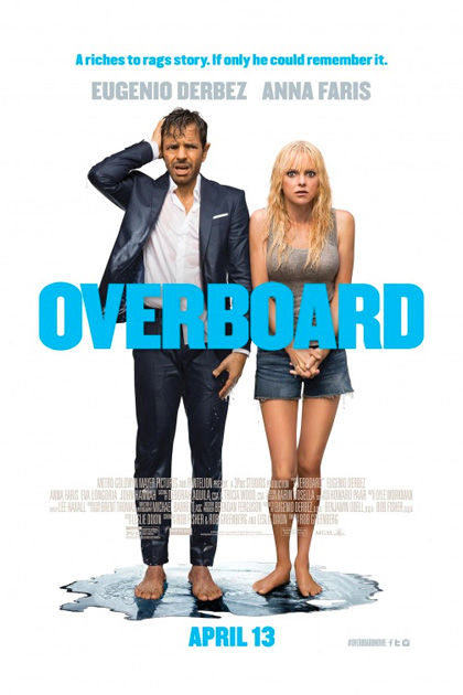 poster 1 overboard