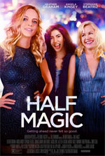 Trailer Half Magic