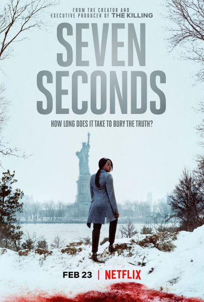 Trailer Seven Seconds