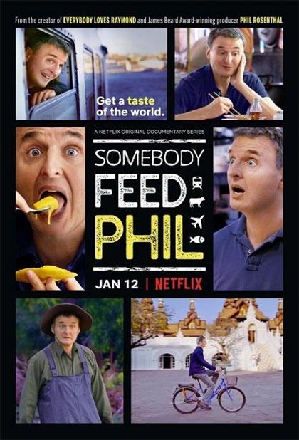 Trailer Date da mangiare a Phil