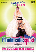 Poster Finalmente Sposi  n. 0