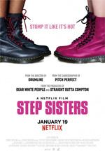 Poster Step Sisters  n. 0