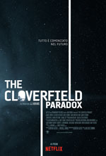 Trailer The Cloverfield Paradox