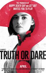 Poster Obbligo o verità  n. 1