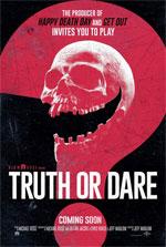 Poster Obbligo o verità  n. 2